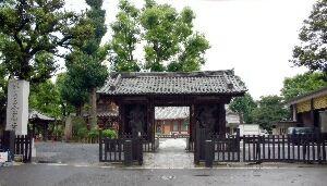 宝仙寺写真全景